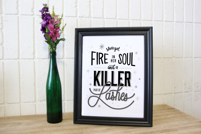 Fire in Her Sould and A Killer Pair Of Lashes.jpg