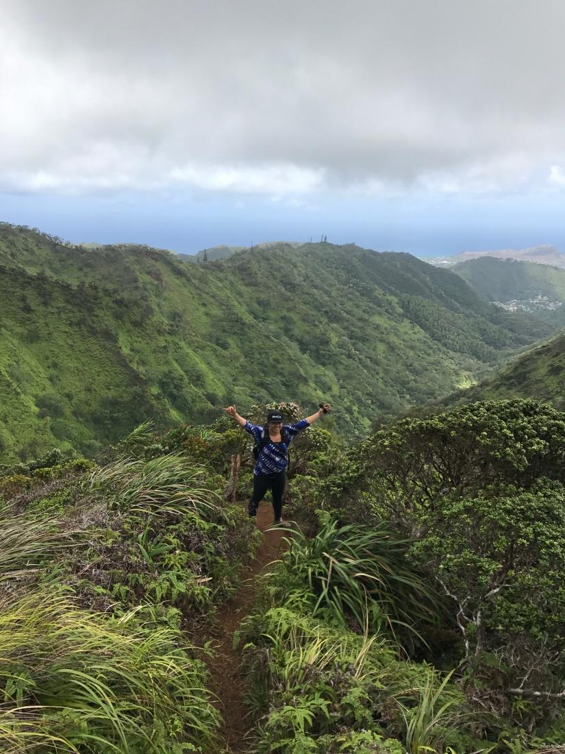 Kaʻau Crater